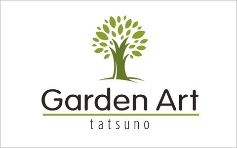 tatsuno-gardenart_logo_w480